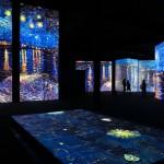Van Gogh Alive a Firenze