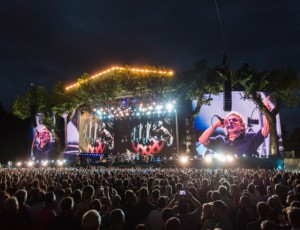 The Who - British Summer Time Live - 26th June 2015