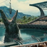 Jurassic World – Colin Trevorrow