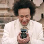 Eisenstein in Messico – Peter Greenaway