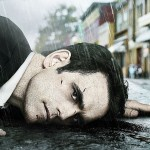 Wayward Pines: Where Paradise is Home
