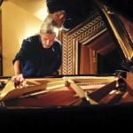 Ottaviucci demiurgo delle sonate di Cage
