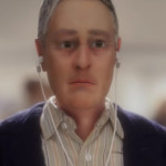 Anomalisa – Charlie Kaufman, Duke Johnson