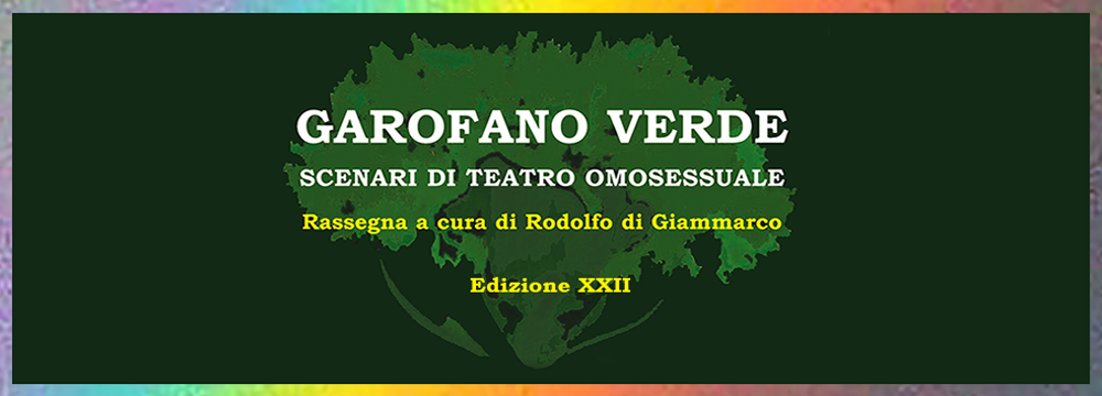 Garofano Verde XXII