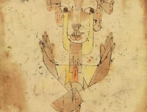 Paul Klee – Angelus Novus