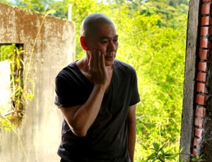 afternoon-tsai ming liang