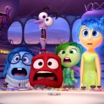 Inside Out – Pete Docter