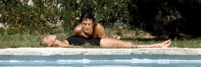 La piscine, Jacques Deray, 1969
