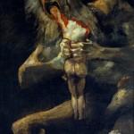 Goya o l'amara via della conoscenza – Lion Feuchtwanger