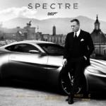 Spectre – Sam Mendes