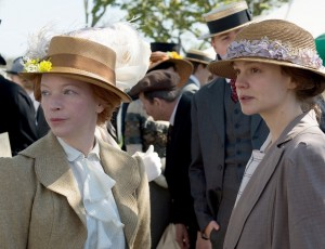 suffragette carey mulligan