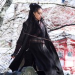 The Assassin – Hou Hsiao-hsien