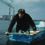 Mozes, il pesce e la colomba – Virág Zomborácz
