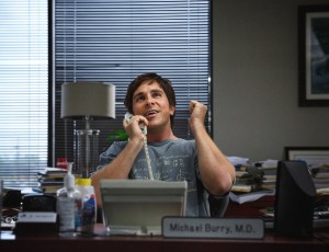 The Big Short La grande scommessa christian bale