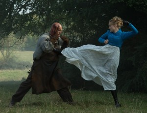 PPZ Pride Prejudice and Zombies