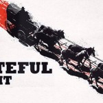 The Hateful Eight –- Quentin Tarantino