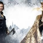Il cacciatore e la Regina di Ghiaccio – Cedric Nicolas Troyan