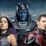 X-Men Apocalypse – Bryan Singer