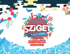 Sziget-logo