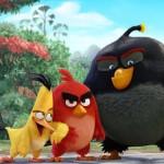 Angry Birds – Il film – Clay Kaytis