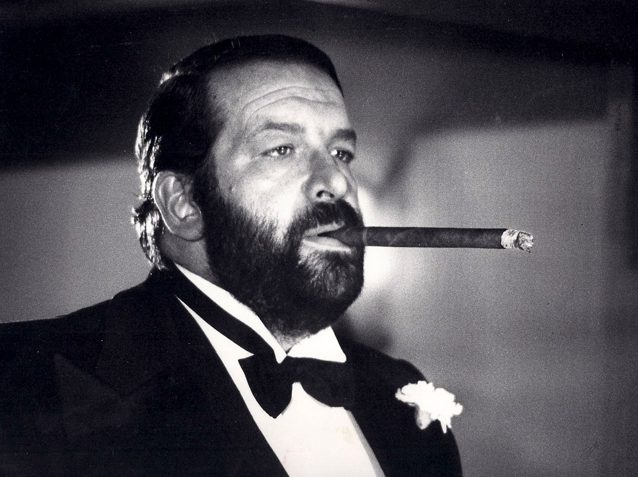 bud spencer sigaro
