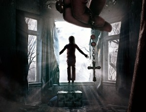 The Conjuring il caso enfield