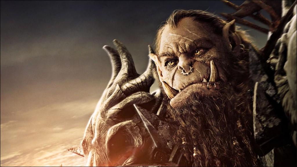 Warcraft Duncan Jones