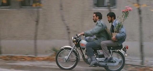Close-Up, Abbas Kiarostami, 1990