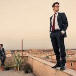 A Roma il teatro vola sui Terrazzi