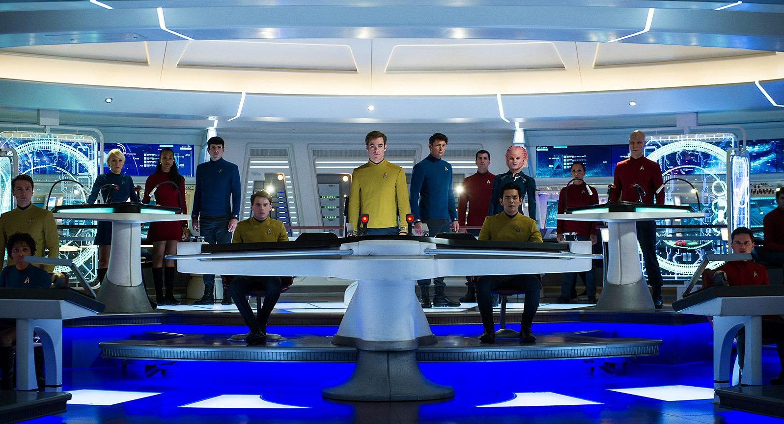 star trek beyond enterprise