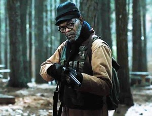 The Cell Samuel L Jackson