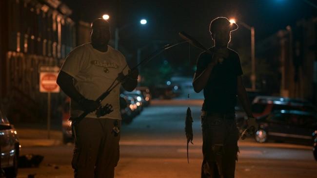 Rat Film, Theo Anthony, 2016
