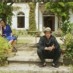 Les beaux jours d''Aranjuez – Wim Wenders