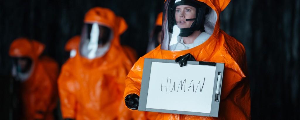 arrival amy adams human