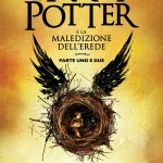 Harry Potter e la maledizione dell'erede – J. K. Rowling