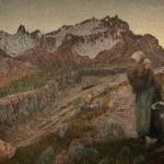 Giovanni Segantini. Magia della luce – Christian Labhart