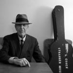 Leonard Cohen, l'ultima eleganza