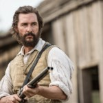 Free State of Jones – Gary Ross