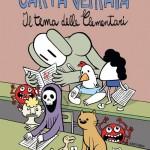 Carta Vetrata. Il tema delle Elementari – Gli Sbucciaginocchi