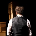 Shylock – Mauro Parrinello