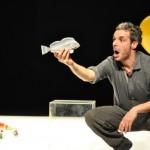 Zigulì – Teatrodilina | Francesco Lagi