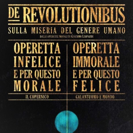 De Revolutionibus Carullo Minasi