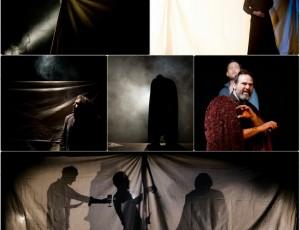 Foto di scena ©Manuela Giusto Grafica ©Giulio Sonno