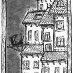 #24: Pennino, un viaggio disegnato nei libri