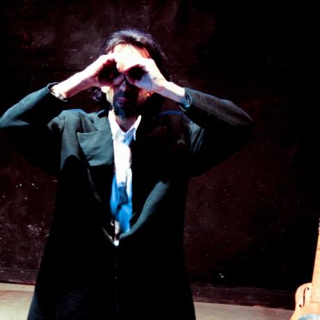 Otello, alzati e cammina – Gaetano Ventriglia