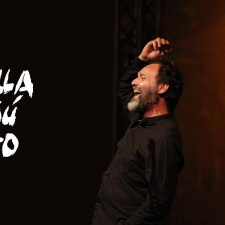 Foto di scena ©Luca Del Pia – Kilowatt Festival 2016