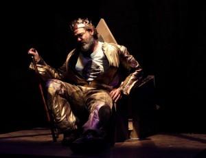 Oscar De Summa Riccardo III e le regine