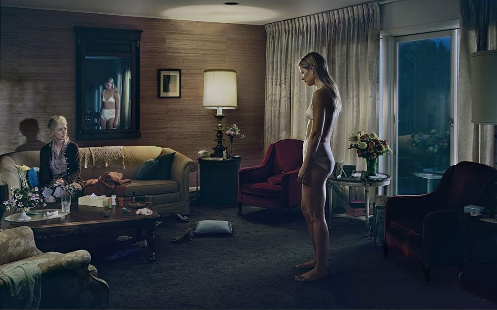 Gregory Crewdson Dream House — Collection
