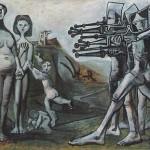 Pablo Picasso: capolavori dal Museo nazionale Picasso di Parigi