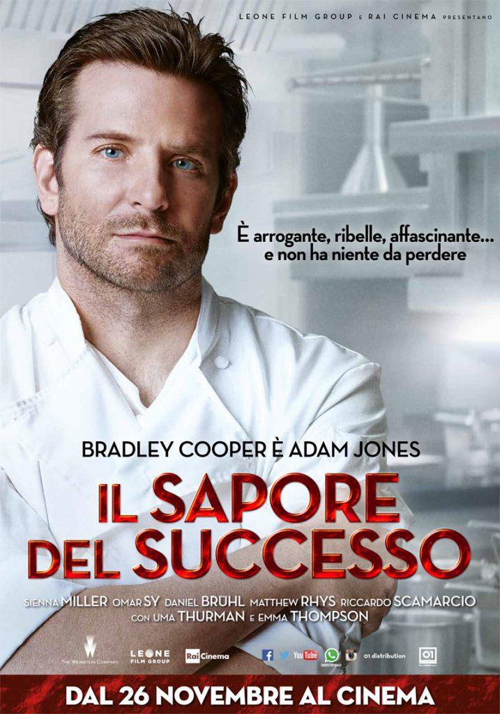 Il sapore del successo bradley cooper